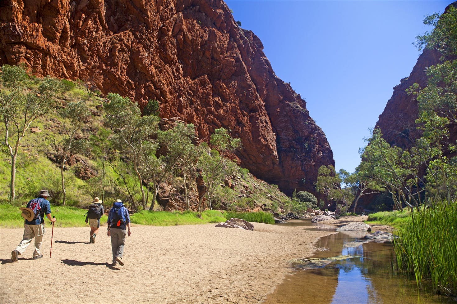 Best Places To See In Alice Springs