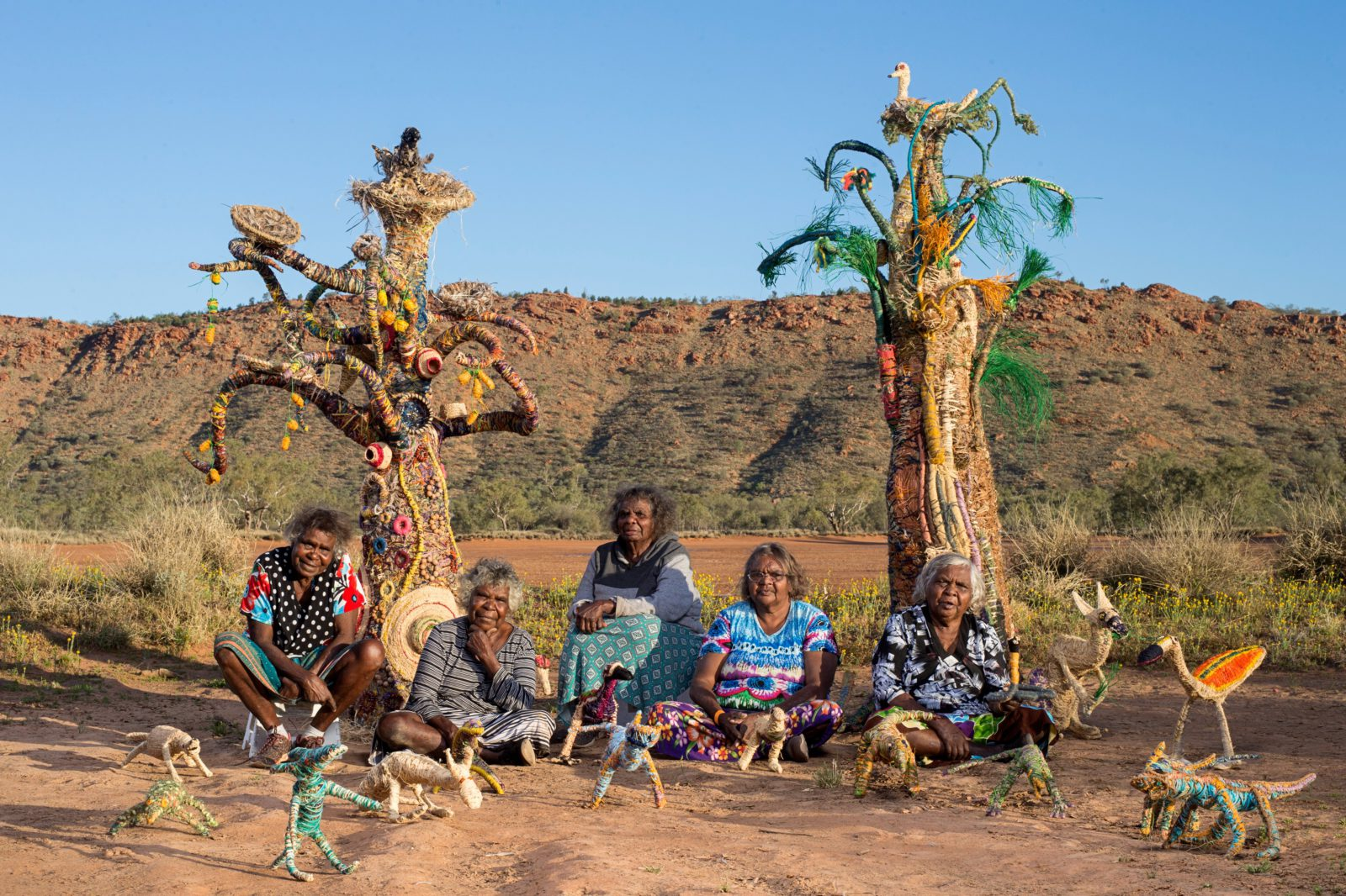 Best Things To See At Alice Springs