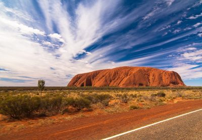Best Things To See In Alice Springs