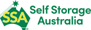 Self Storage Australia Logo