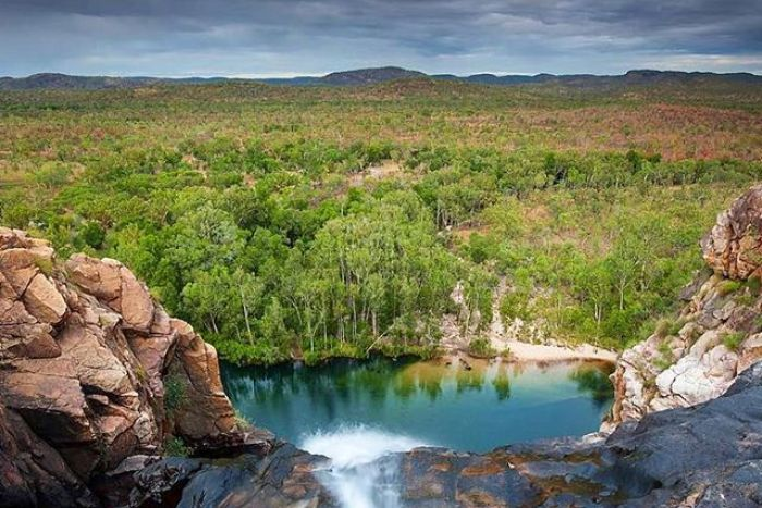 Kakau national park